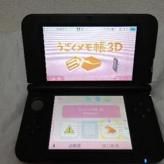 【値下げ】Nintendo 3DS LL★黒
