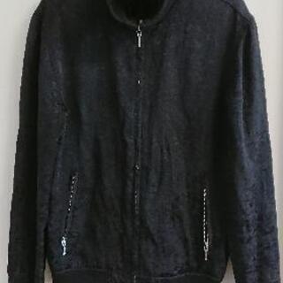 ハレのジャケットです