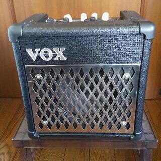 VOX MINI5 Rhythm ギターアンプ