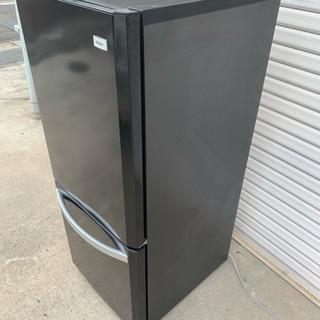 2014年製 ハイアール 2ドア冷蔵庫 138L