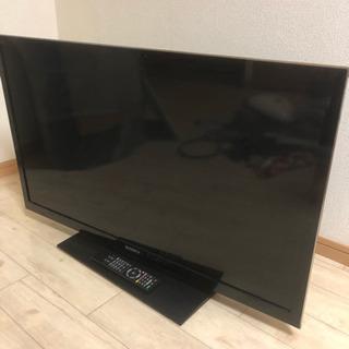 液晶テレビ 0円で差し上げます!!