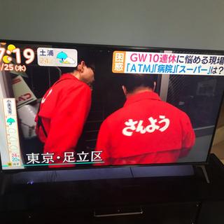 LG55型 テレビ uj6100 4k