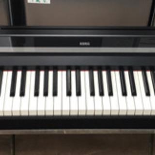 KORG コルグ 電子ピアノ SP-170