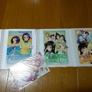 To LOVEる キャラクターズファイル 全巻セット - 本/CD/DVD