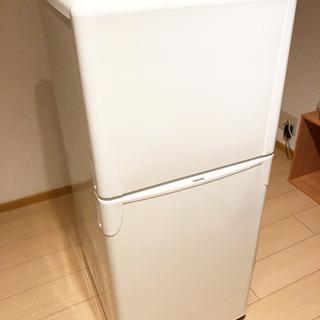 【お取引中】TOSHIBA 冷蔵庫 120L