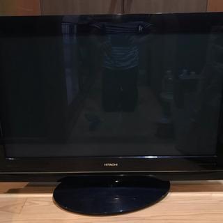 HDD内蔵 日立 42型プラズマテレビ P42-HP03 2009年製