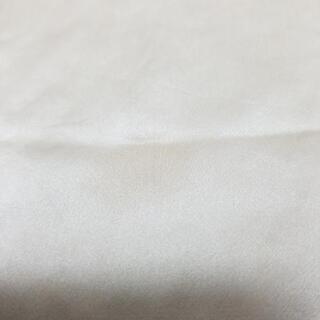 シルク 絹 100% ブラウス ベージュ − 東京都