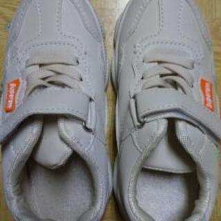 子とも靴7