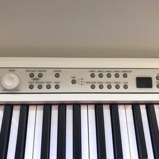 電子ピアノ 引き取りに来れる方10月17日までに取引完了希望