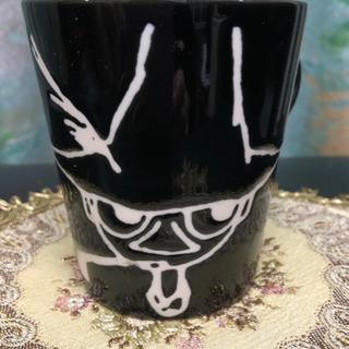 スナフキンのマグカップ