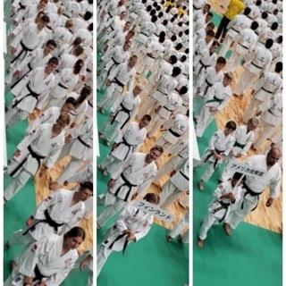 神戸市空手教室 神戸市立中央体育館 水 18時30-21時 ちばる - 神戸市