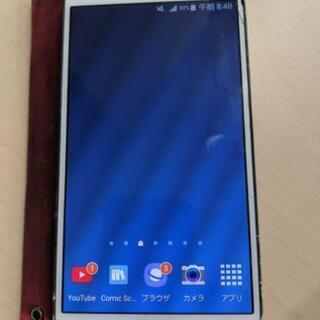 【スマホ】ギャラクシーノート3 Galaxy Note 3【中古品】