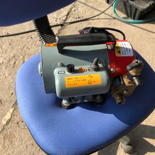 テラダ 電動噴霧器 100v