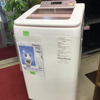 【リユース品】Panasonic パナソニック 全自動洗濯機  ...