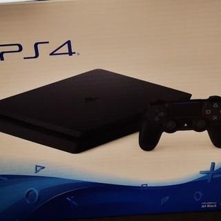 ★ PlayStation4 ジェット ブラック 500GB C...