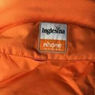 イングリッシーナ ファーストオレンジチェア