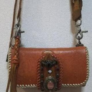アルズニ ショルダー財布