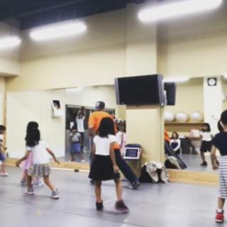 西淀川区 御幣島 ダンスレッスン