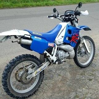 発送可★スズキ TS200R SH12A 自賠責R3年7月 動画有★交換下取り上取り可札幌 - バイク