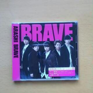 嵐 BRAVE 初回限定盤Blu-ray