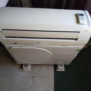佐賀中古エアコン、コロナ2014年,4.0KW冷暖房エアコン