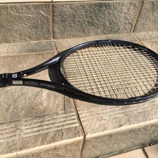 Wilson. tennis ラケット  110soqin