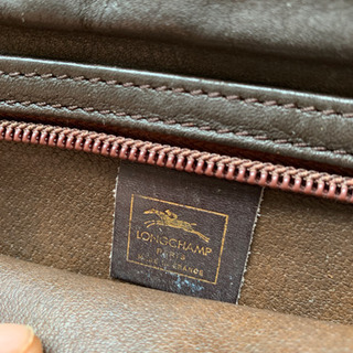 Longchamp のバック