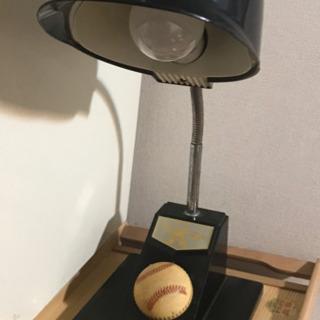 野球、巨人、電気スタンド‼️レアグッズ‼️