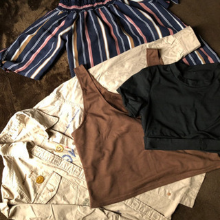 Mサイズ レディース服