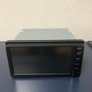 トヨタ純正 SDナビ NSCP-W64 美品