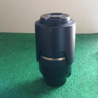 タムロン望遠ズームレンズSP70-300mmF4-5.6DiVC...