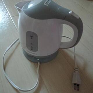 電気ポット1.0L