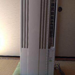 窓用エアコン 冷房専用 コロナ CW-F1618 2018年製