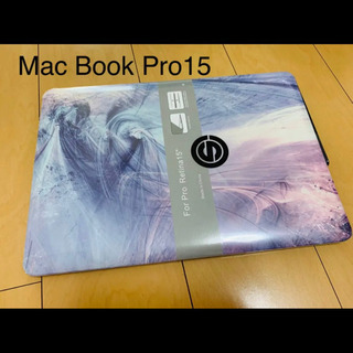 ⑧Mac Book Pro15 ハードケース