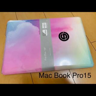 ⑨Mac Book Pro13 ハードケース