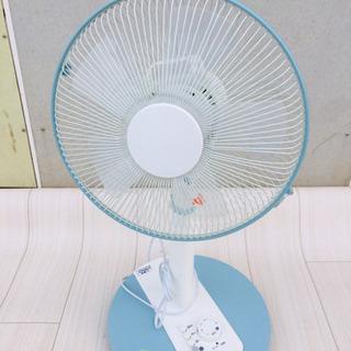 63番 ニトリ✨扇風機🎐KJF-35T_BL18‼️