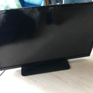 ジャンク テレビ 32型