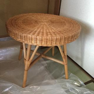 藤 丸テーブル