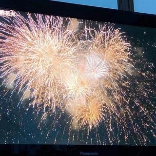Panasonic VIERA 42インチ フルHD テレビ