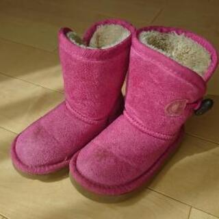 子供用   ブーツ(お取引相談中)