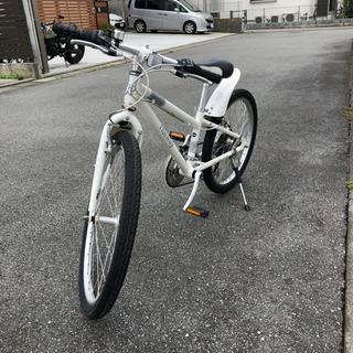 RITE WAY 自転車  ZIT2422 サイズ280