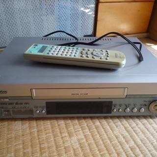 【中古】ビクター S-VHSビデオカセットレコーダー