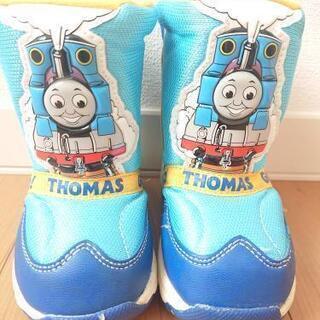 トーマス スノーブーツ 13cm