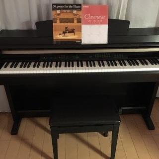 電子ピアノ ヤマハ クラビノーバ CLP-230