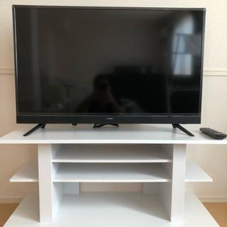 テレビ40型フルハイビジョン