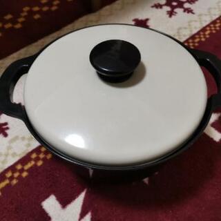 レンジで鍋料理
