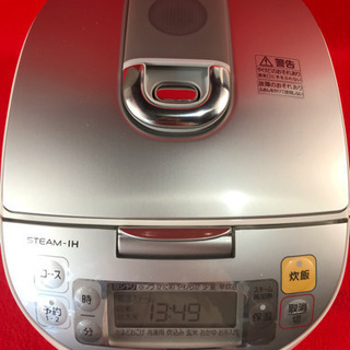 Panasonic IHジャー炊飯器 SR-SY105J 5.5...