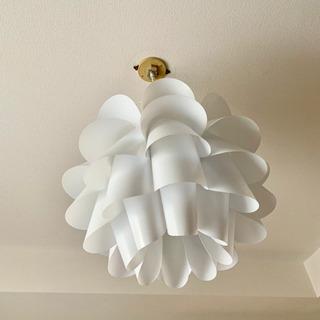 IKEA 天井照明 KNAPPA  ペンダントライト