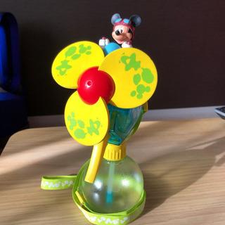 【Disney】ミッキーのミストファン