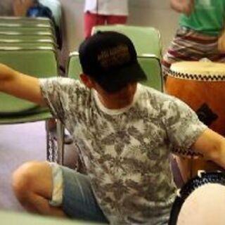 子供の為の和太鼓教室✩°。⋆⸜(*˙꒳˙*  )⸝カッコ良く和太...